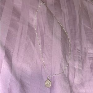 Jewelry - Helen Ficalora love necklace